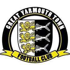 Gt Yarmouth badge