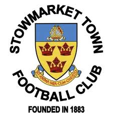 Stowmarket badge