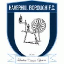 Haverhill Borough badge
