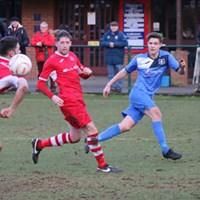 Handball v Ely