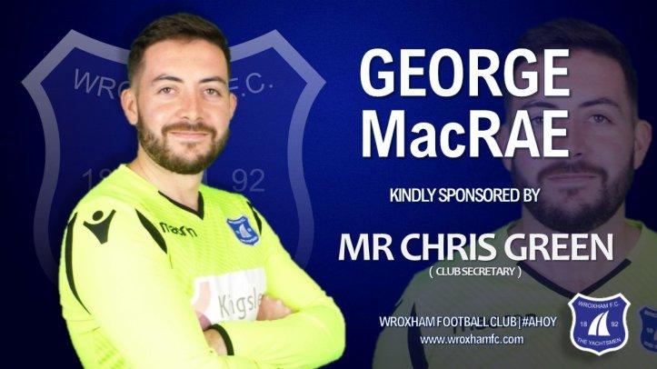 George MacRae