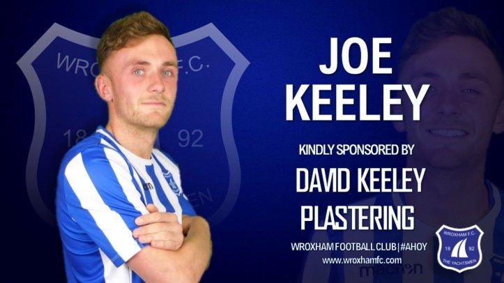 Joe Keeley