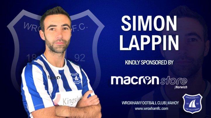 Simon Lappin