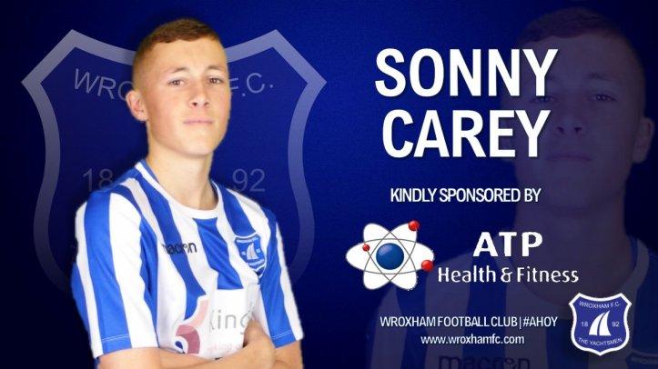 Sonny Carey